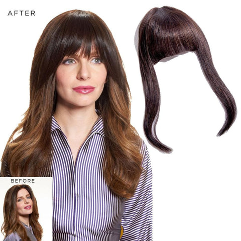 LAGAH Premium, Hair Bangs - LAGAH Hair Products