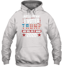 Apparel Unisex Heavyweight Pullover Hoodie / Ash Grey / S I Voted Trump 2020 PT170501