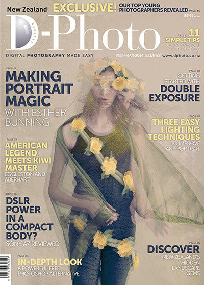 D-Photo 58, February–March 2014