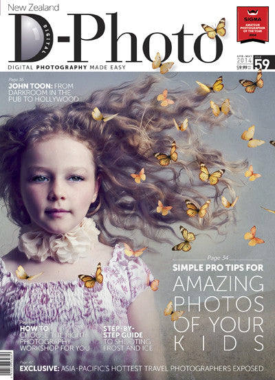D-Photo 59, April–May 2014