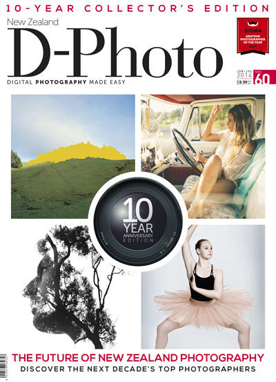 D-Photo 60, June–July 2014