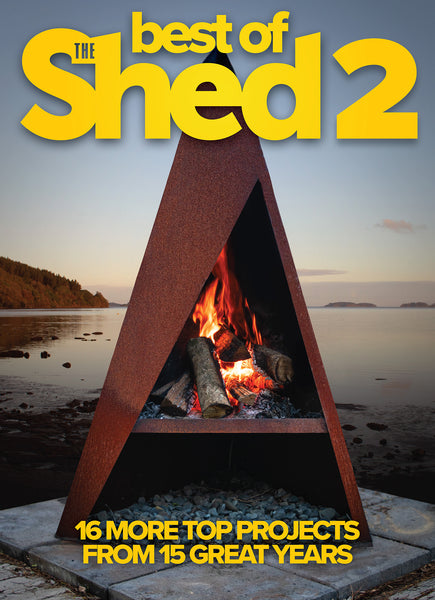 Best of The Shed, volume 2