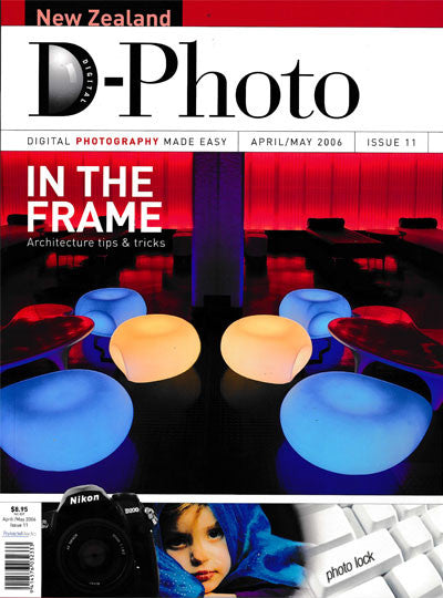 D-Photo 11, April–May 2006
