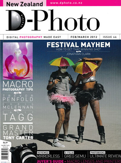D-Photo 46, February–March 2012
