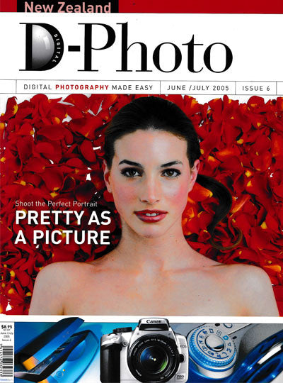 D-Photo 6, June–July 2005