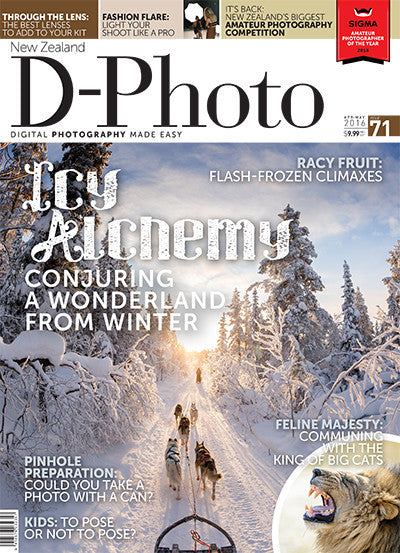 D-Photo 71, April–May 2016