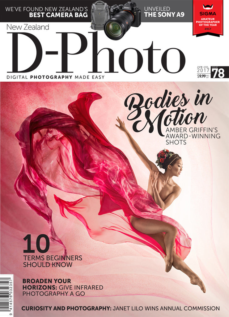 D-Photo 78, June–July 2017