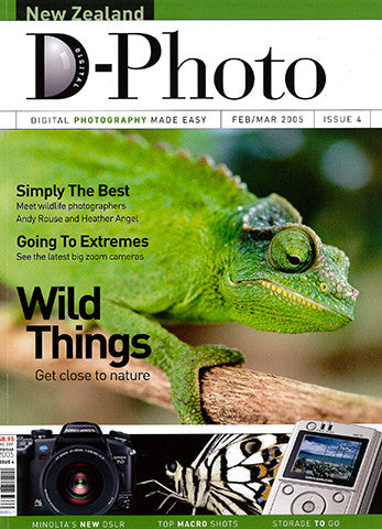 D-Photo 4, February–March 2005