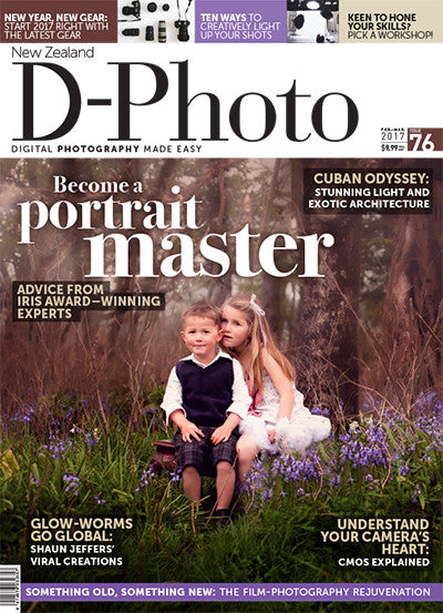 D-Photo 76, February–March 2017