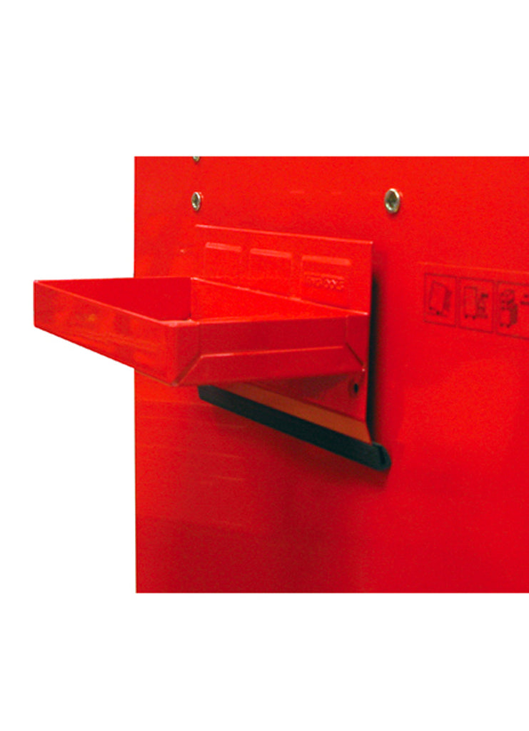 Teng Tools Steel Magnetic Tray 210mm