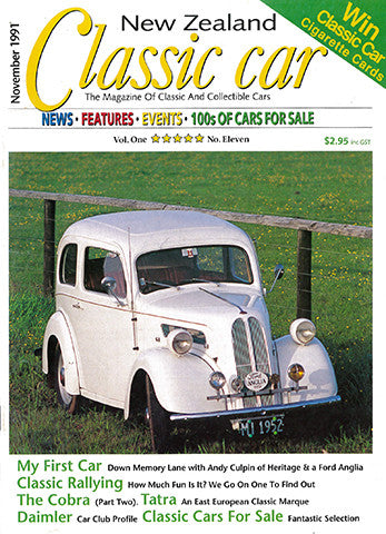 New Zealand Classic Car Tagged New Zealand Classic Car Page