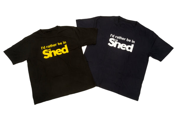 The Shed T-shirt