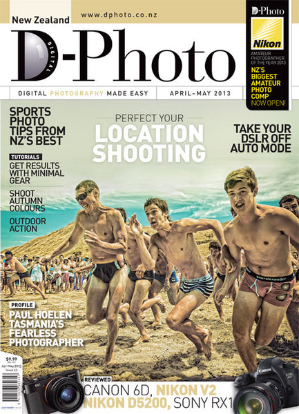 D-Photo 53, April–May 2013