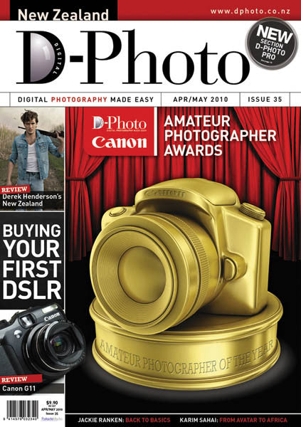 D-Photo 35 April–May 2010