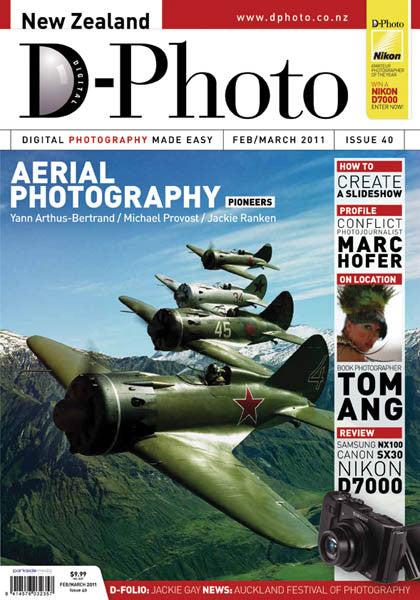 D-Photo 40, February–March 2011