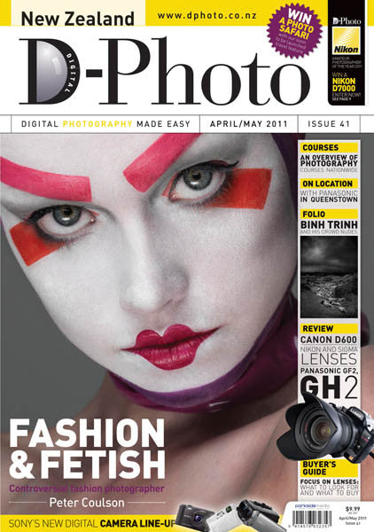 D-Photo 41, April–May 2011
