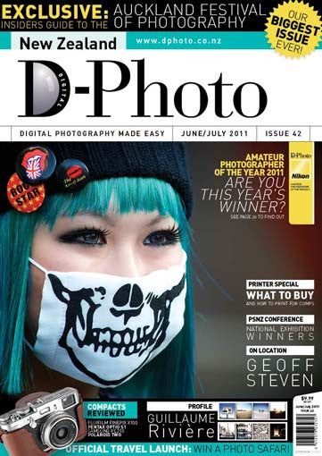 D-Photo 42 June–July 2011