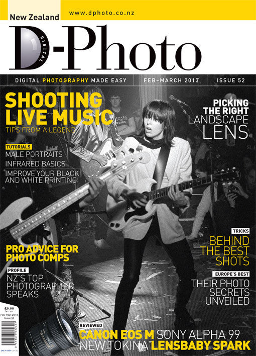 D-Photo 52, February–March 2013
