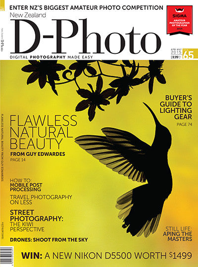D-Photo 65, April–May 2015