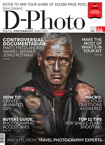 D-Photo 66, June–July 2015
