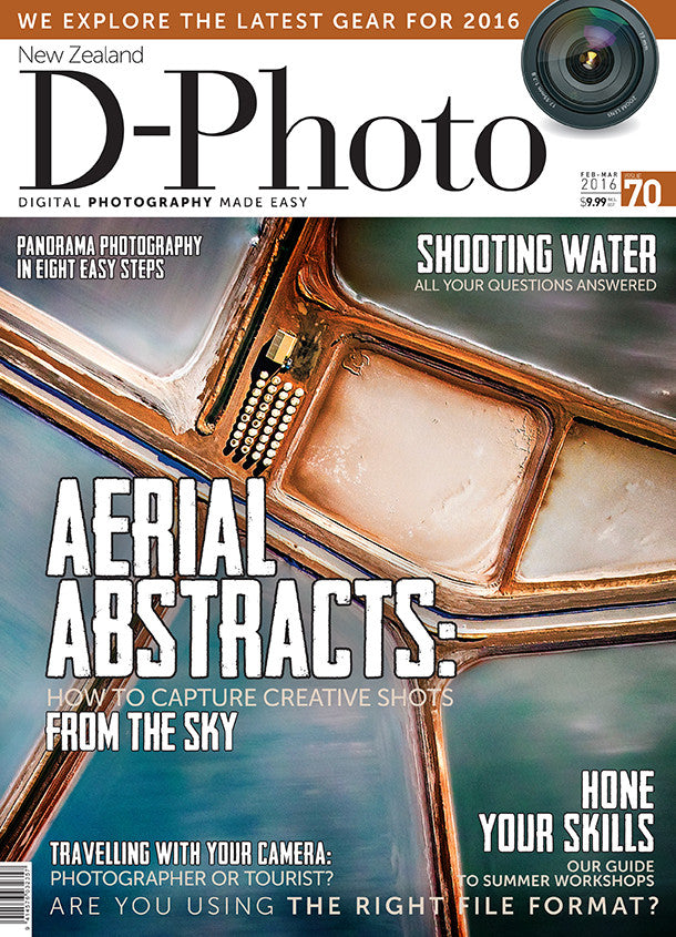 D-Photo 70, February–March 2016