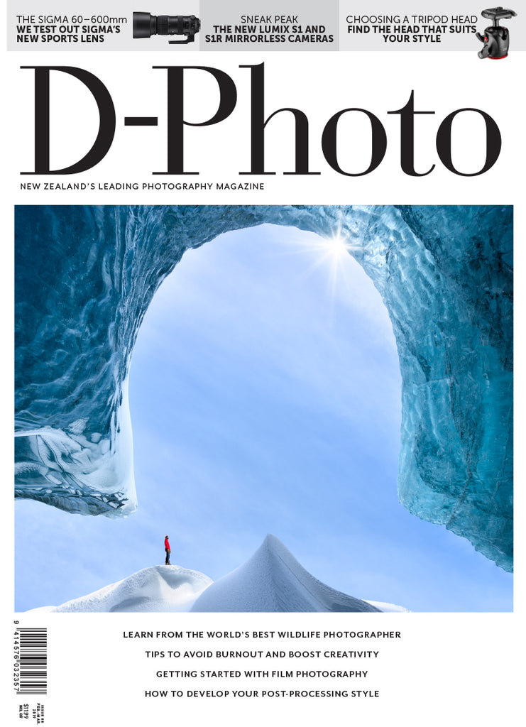 D-Photo 88, February — March 2019