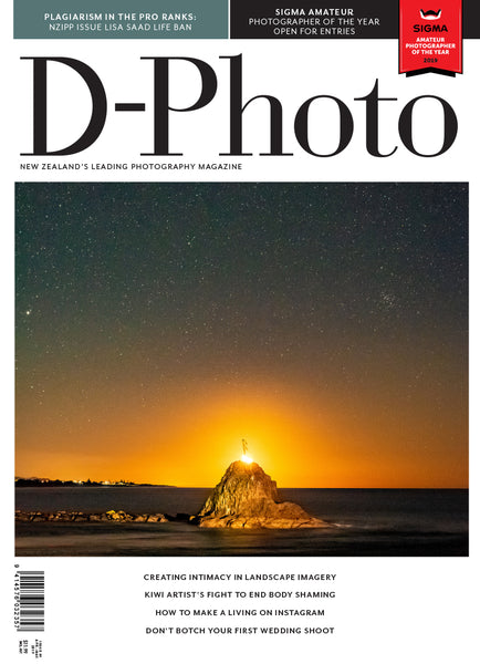 D-Photo 89, April — May 2019