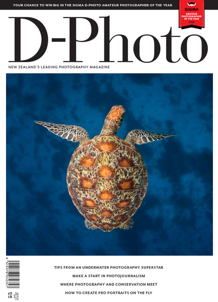 D-Photo 90, June — July 2019