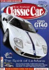 New Zealand Classic Car 135, March 2002