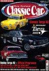 New Zealand Classic Car 143, November 2002