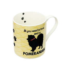 CPM001-CPM058 Pet Mugs
