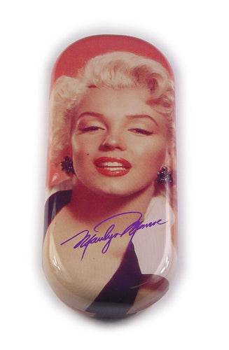 IC028 - Marilyn Pink Glasses Case