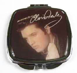 IC058 - Elvis Blue Compact Pack Of 12