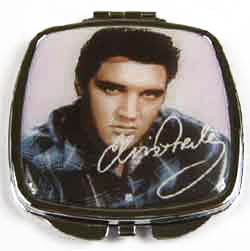 IC059 - Elvis Black Compact Pack Of 12