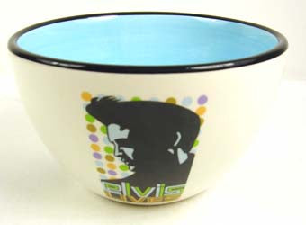 IC38136 - Elvis Bowl