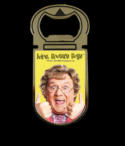 MB011-MB020 Mrs Browns Boys Small Bottle Openers
