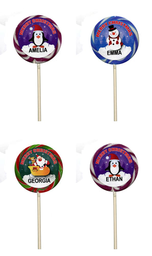 XL000 - Xmas Lolly Stand