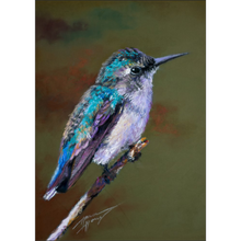 Load image into Gallery viewer, Tiny Jewell (Giclee Print)
