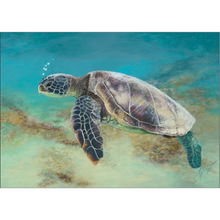 Load image into Gallery viewer, Tranquility (Giclee Print)
