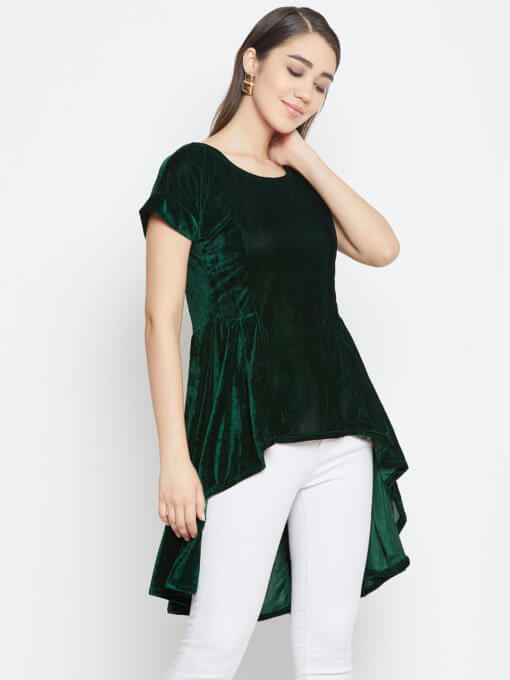 Shop this chic top from thesvaya