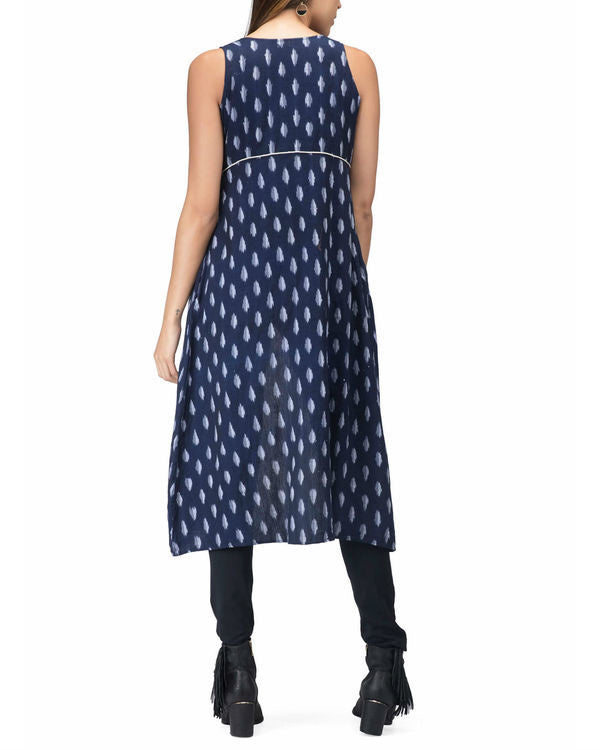 Find this ikat dress at thesvaya.