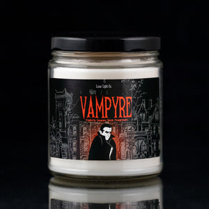 Vampyre - Red Fruit & Spice