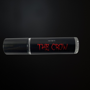 The Crow Perfume Oil - Tobacco & Leather