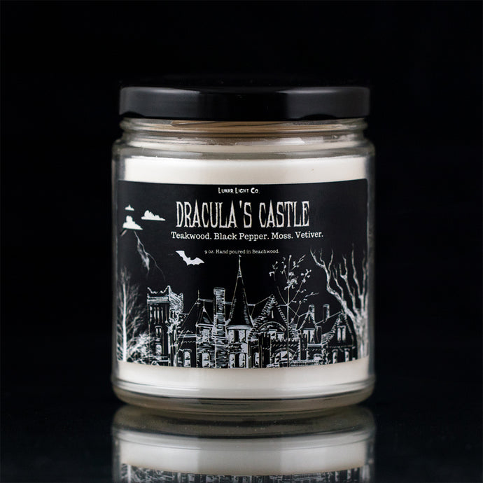 Dracula's Castle - Teakwood & Vetiver (4653982548105)