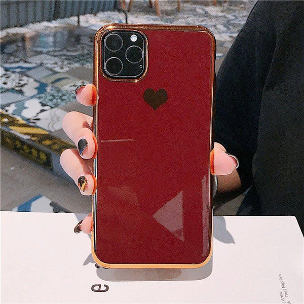 TPU Case Apple Mobile Phone Covers