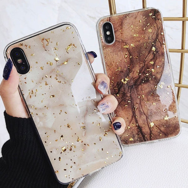 TPU Apple Case Mobile Phone Covers