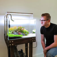 What aquascaping means to me by Jordan Stirrat