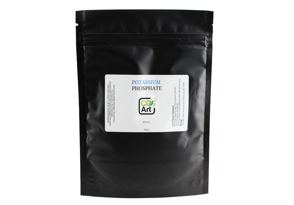 Potassium Phosphate (KH2PO4) - CO2Art.co.uk | Aquarium CO2 Systems and Aquascape Specialists  - 1