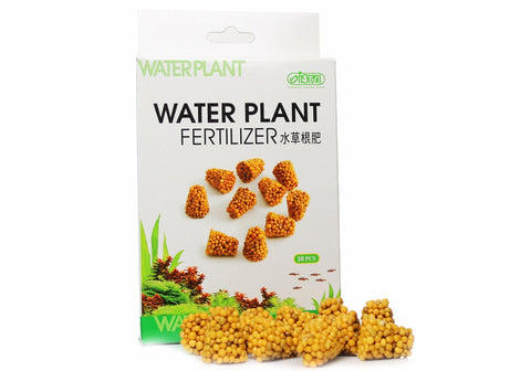 Water Plant Fertilizer Ball - 10 balls - CO2Art.co.uk | Aquarium CO2 Systems and Aquascape Specialists