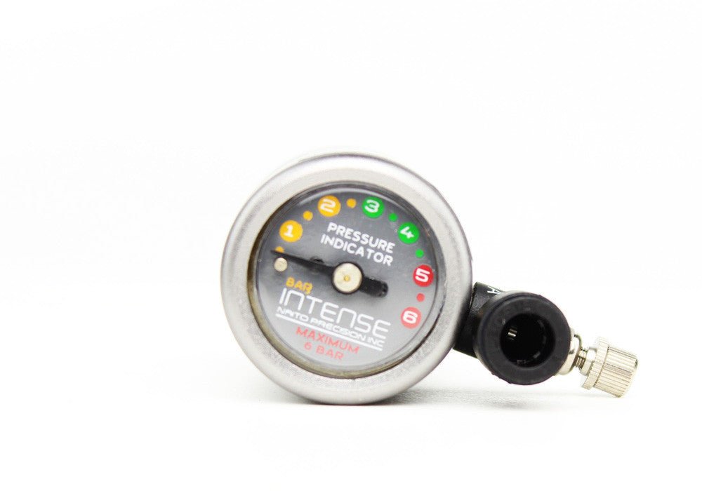 Superior Quality Intense CO2 Regulator V3